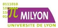 MILyon Logo