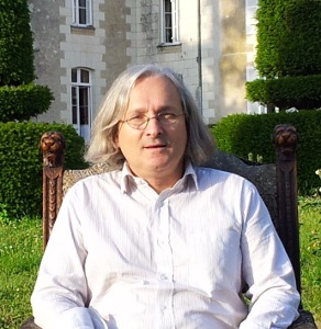 Etienne Ghys