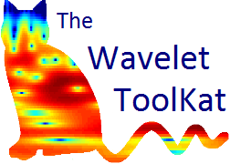 The Wavelet ToolKat - R-atique